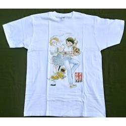 T-Shirt Amanojaku & La Blue...