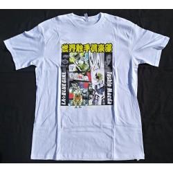 copy of T-Shirt Monster