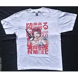 T-Shirt Dicke Frau