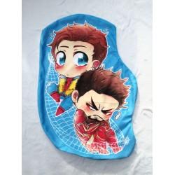 Avengers - Tony & Peter,...