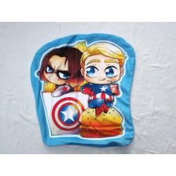 Avengers - Bucky & Steve,...