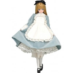 Doll - Sahra in Wonderland