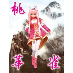 Doll - Sahra - Chinese Fantasy